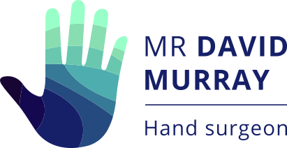 Mr David Murray Orthopaedic Surgeon